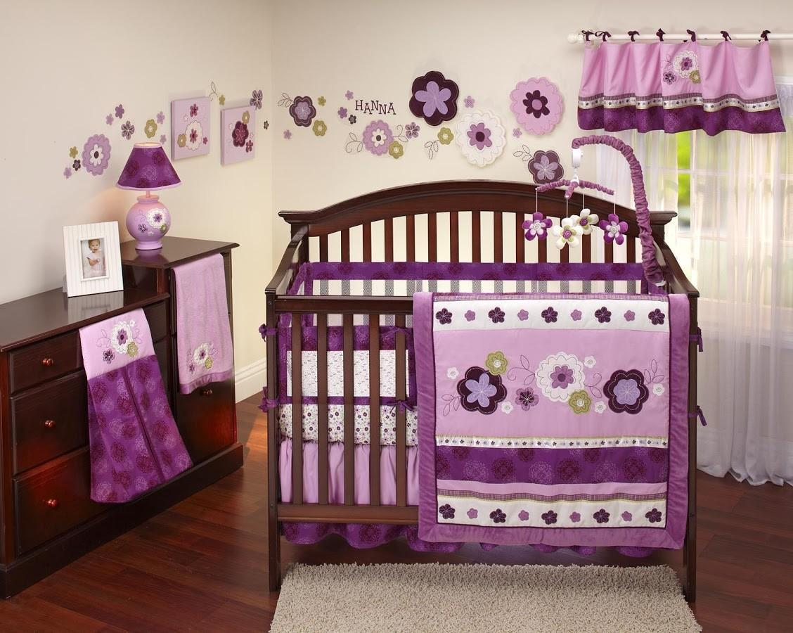 Purple Baby Room Ideas Android Apps Play