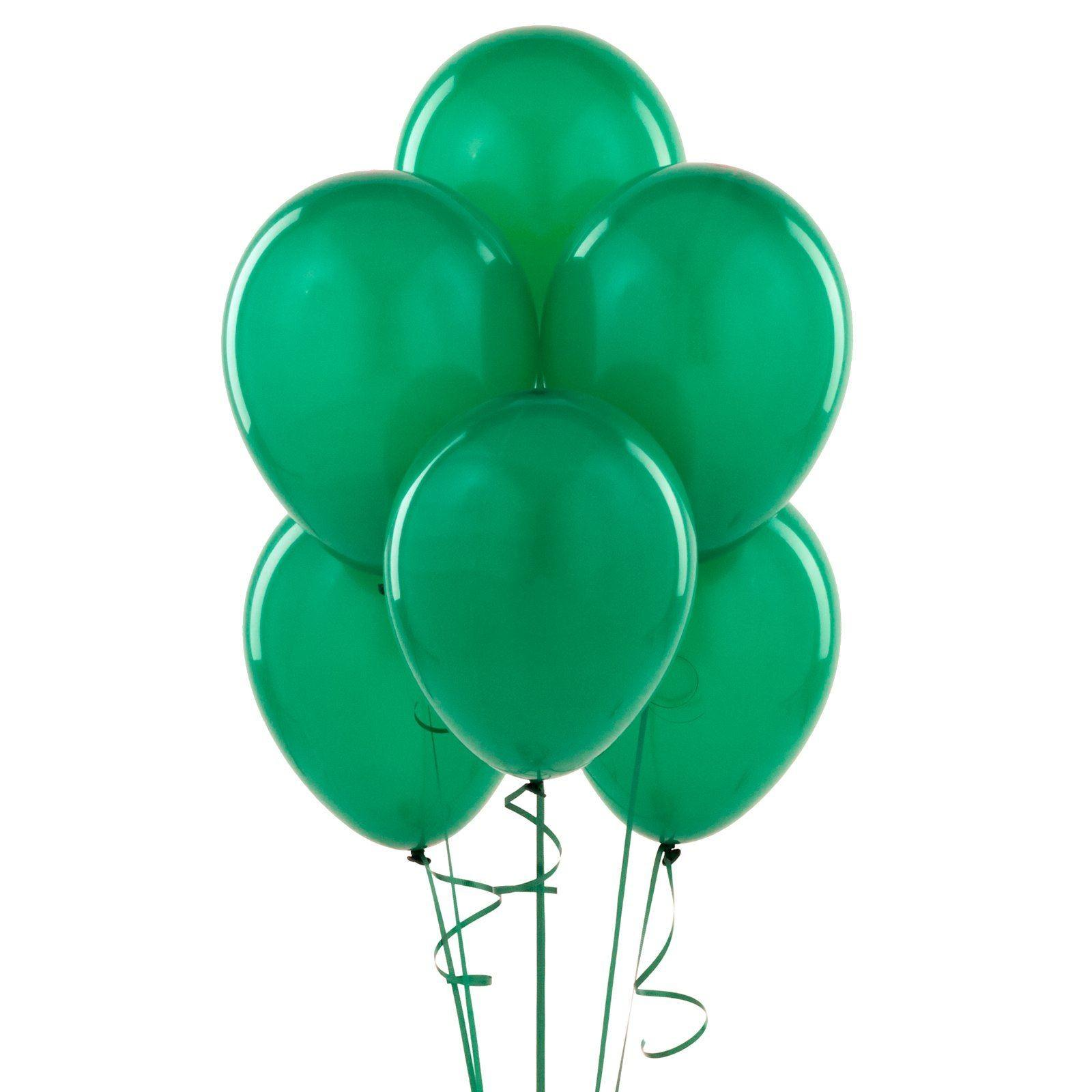 Quality Helium Latex Balloons Party Decorations