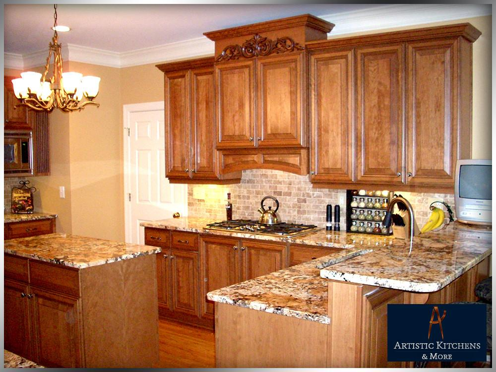 Quality Kitchen Remodeling Canton Artistic Kitchens