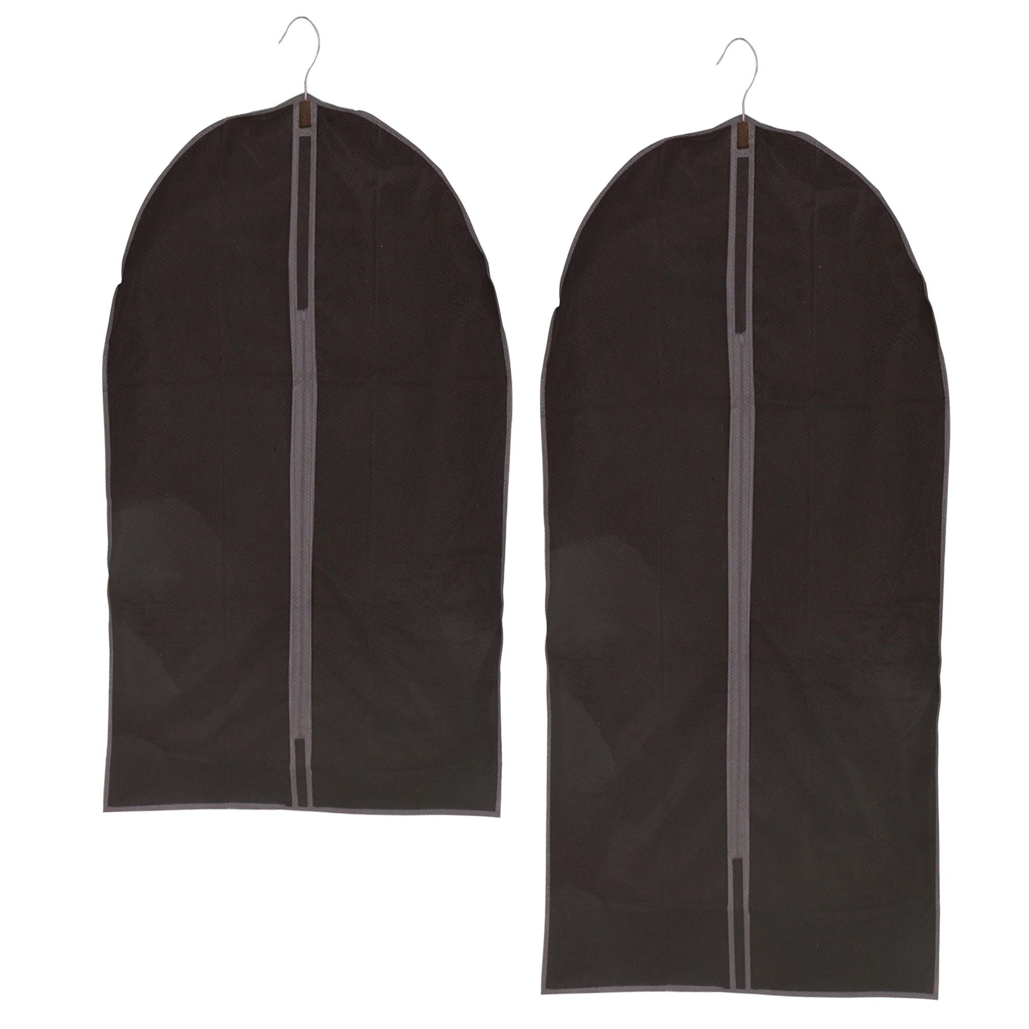Quality Suit Garment Carrier Breathable Clothes Protector