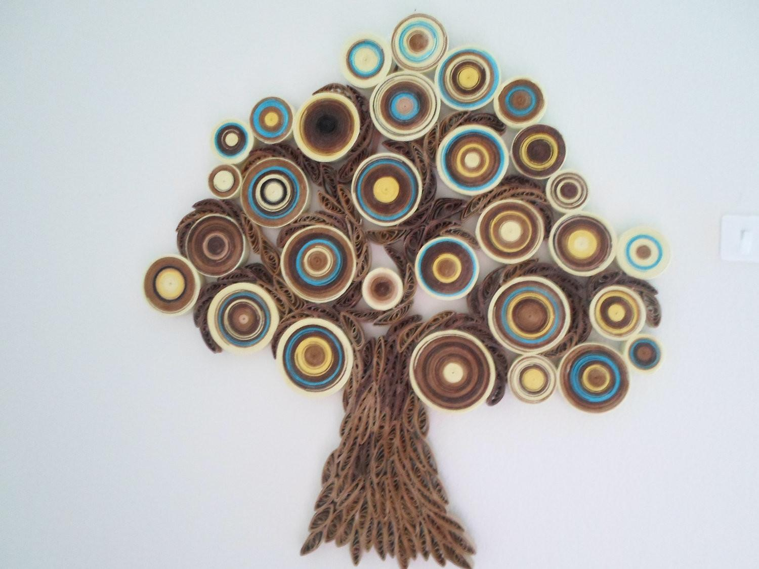 Quelling Art Quilling