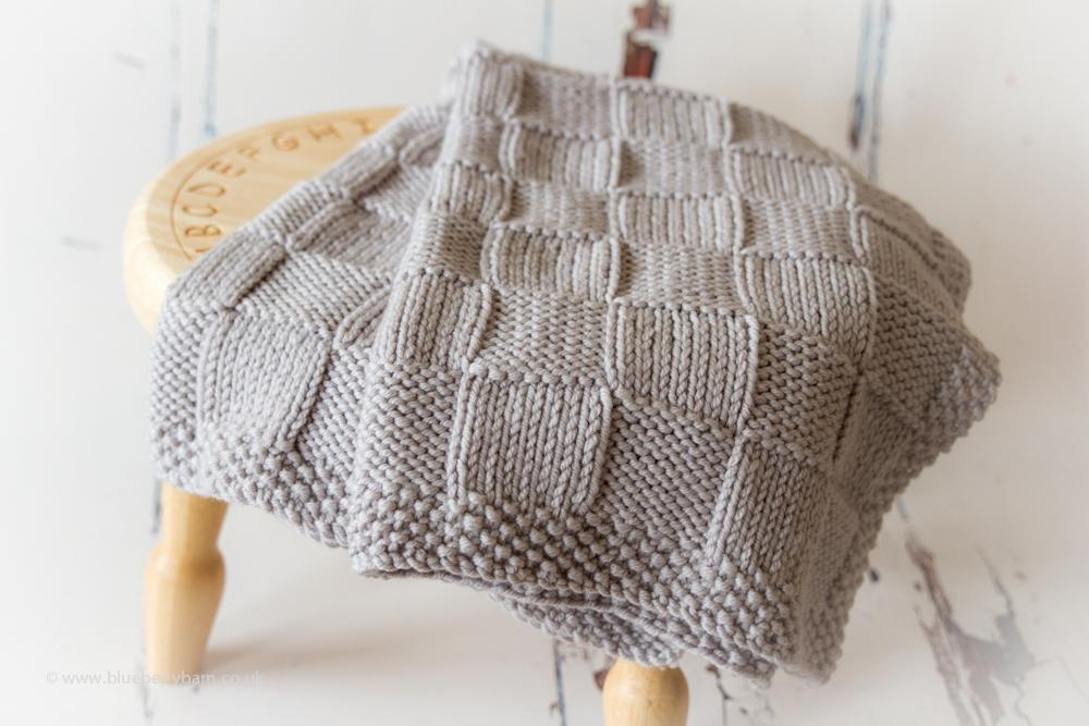 Quick Cozy Chunky Knit Blanket Patterns Craftsy