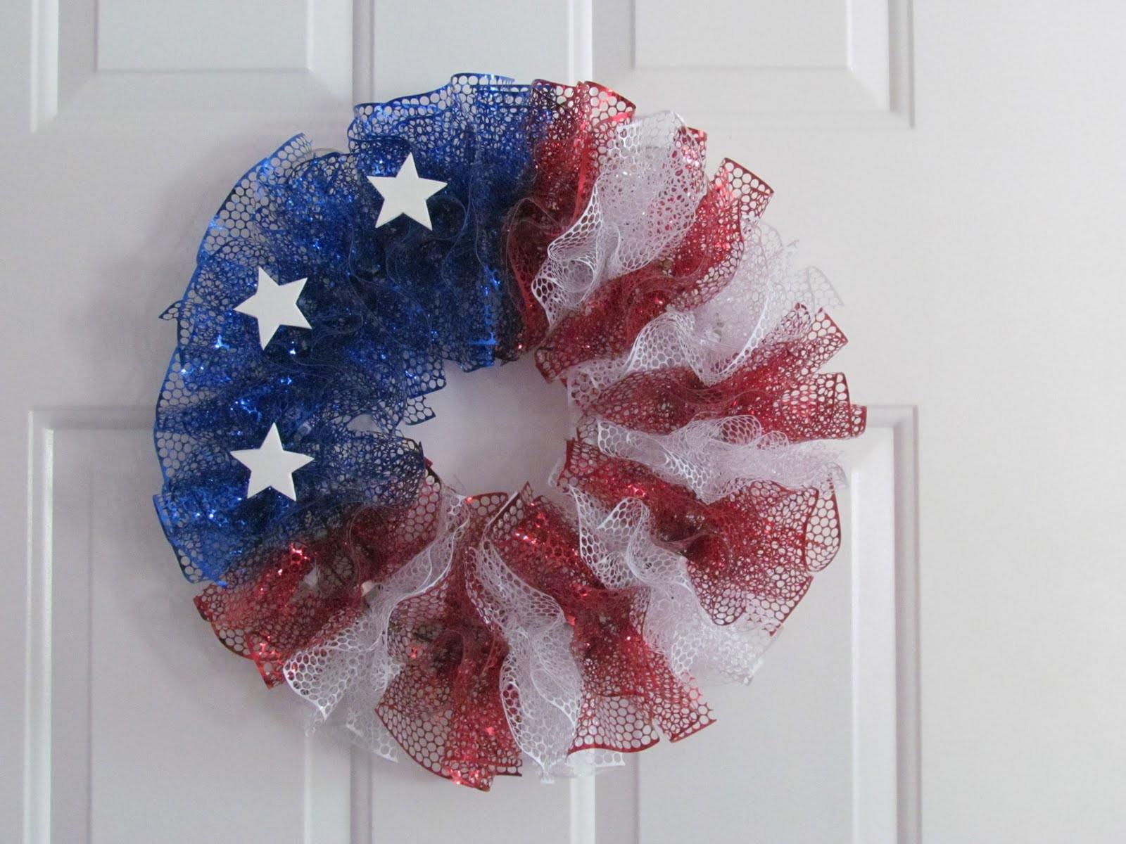 Quick Easy 4th July Craft Ideas Home Design