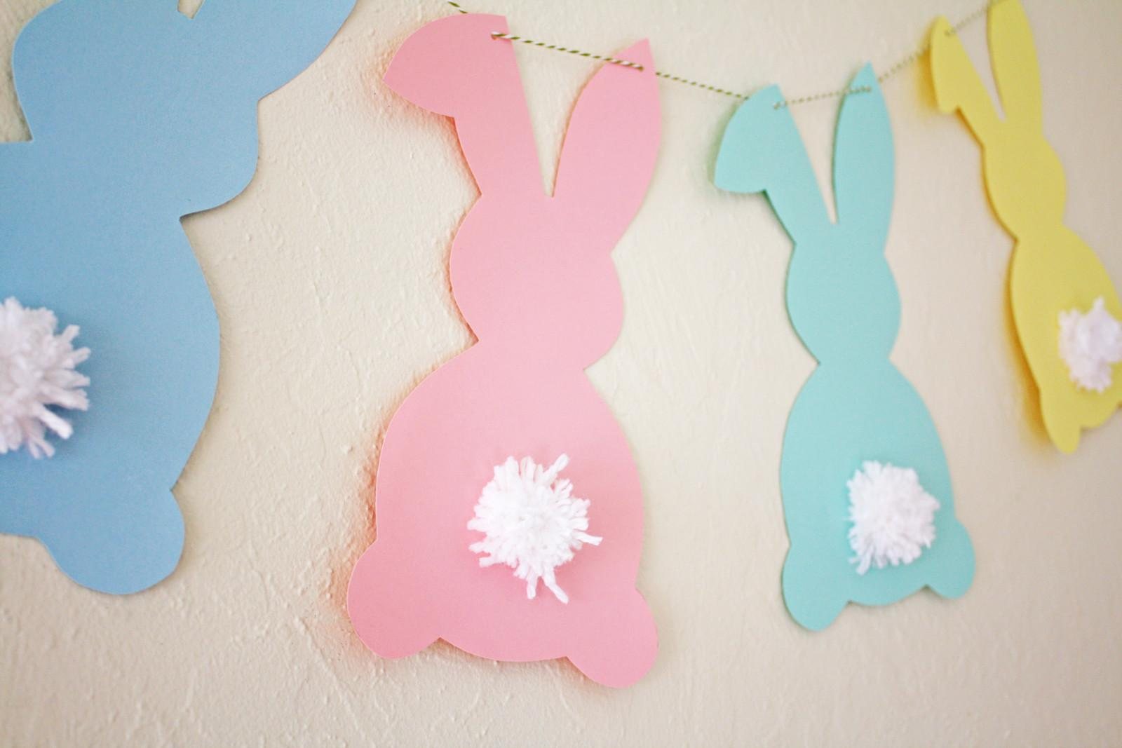 Quick Easy Easter Decorating Ideas Simplemost