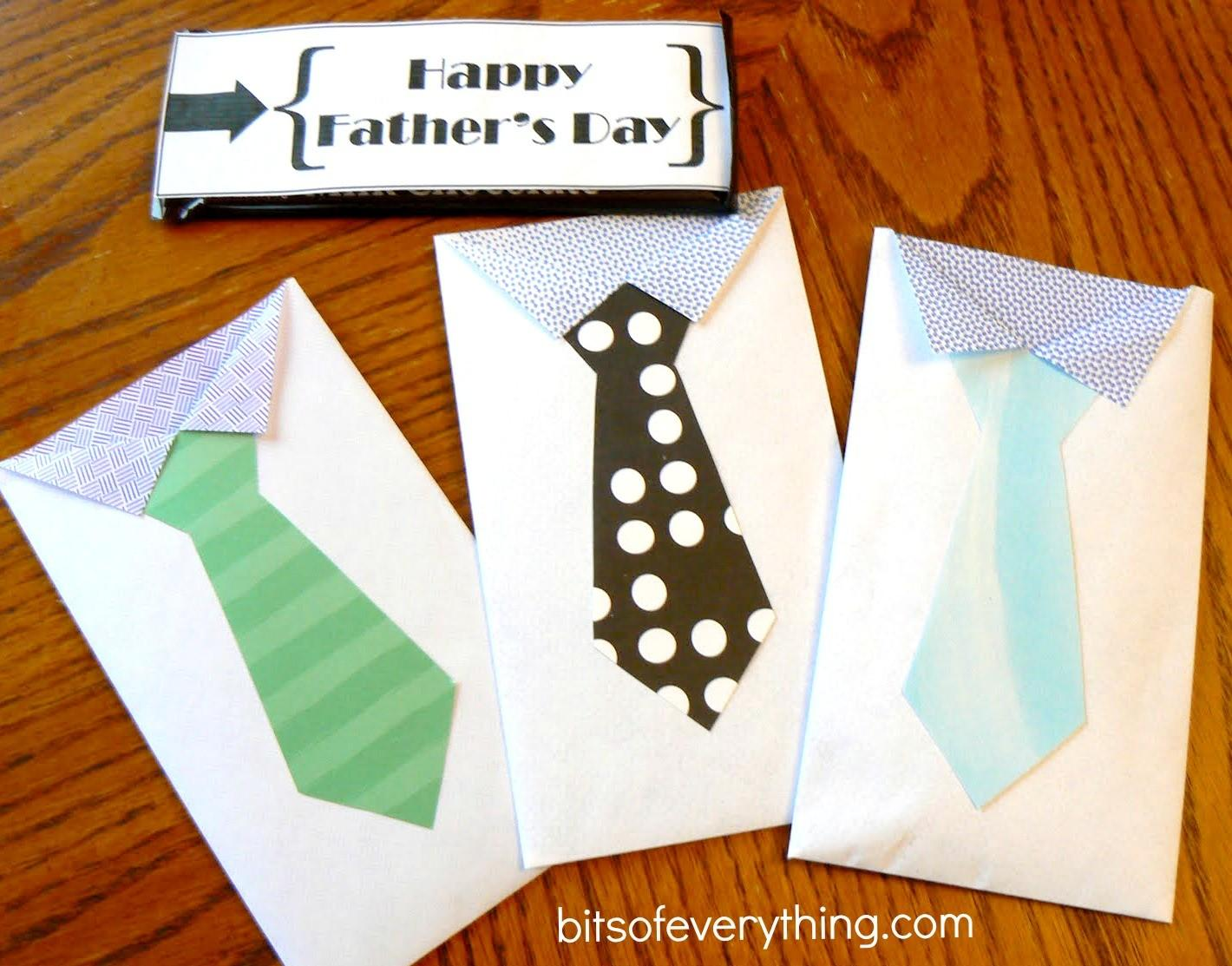 Quick Father Day Idea Bits Everything
