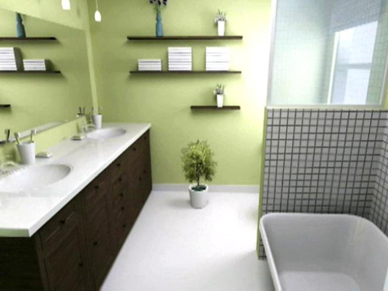 Quick Tips Organizing Bathrooms