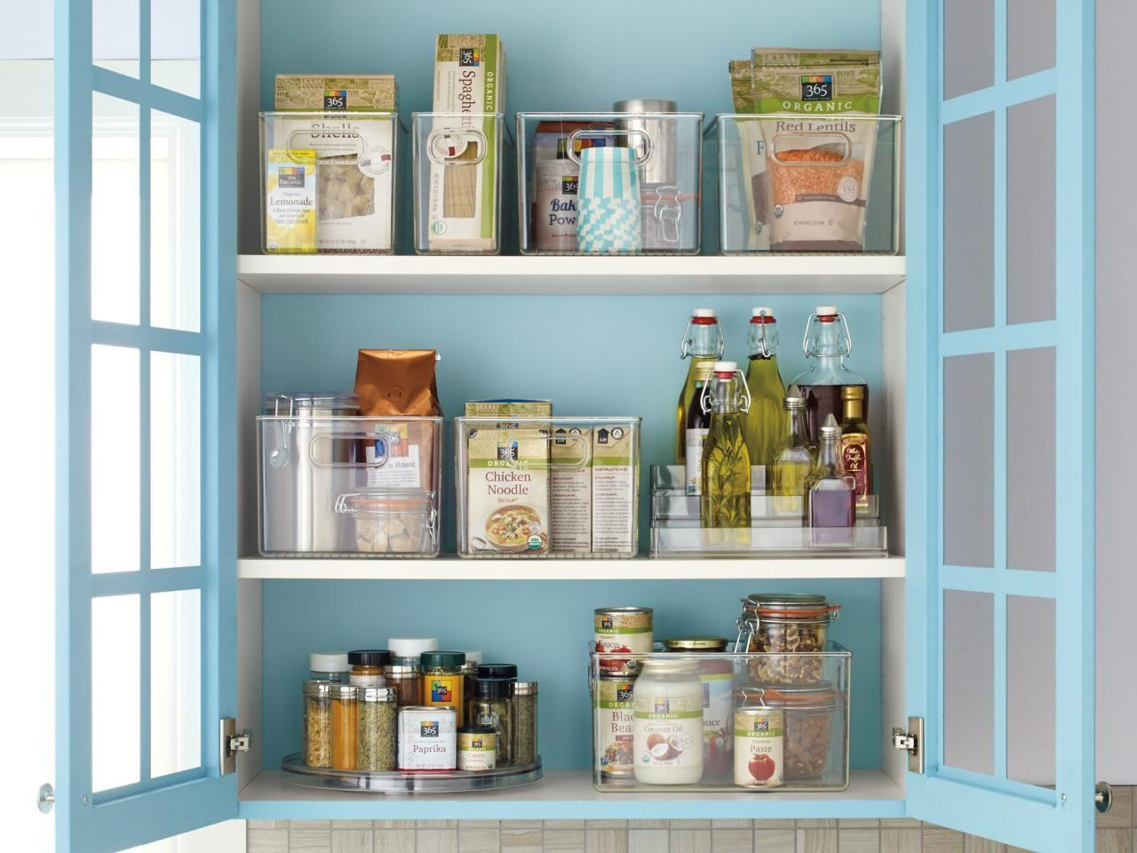 Quick Tips Perfect Pantry
