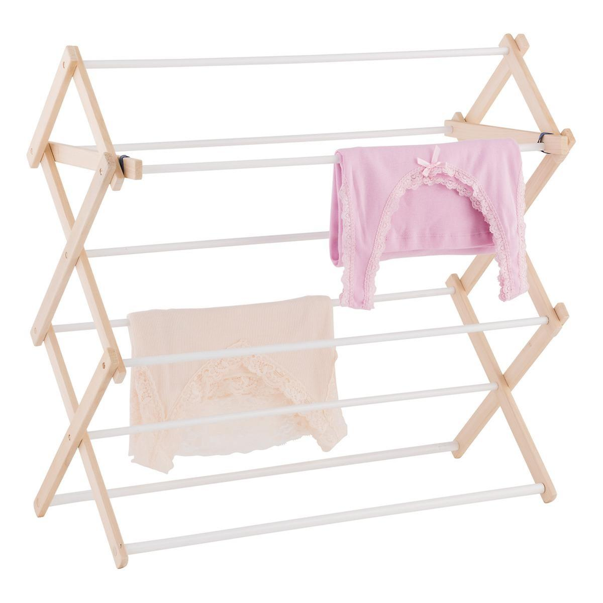 Rack Surprising Drying Home Clothes