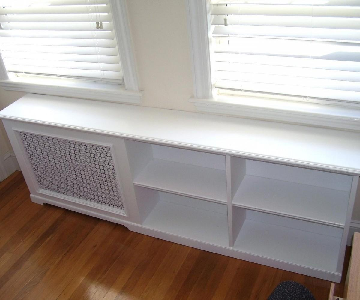 Radiator Cabinets Dainty Cover Builder