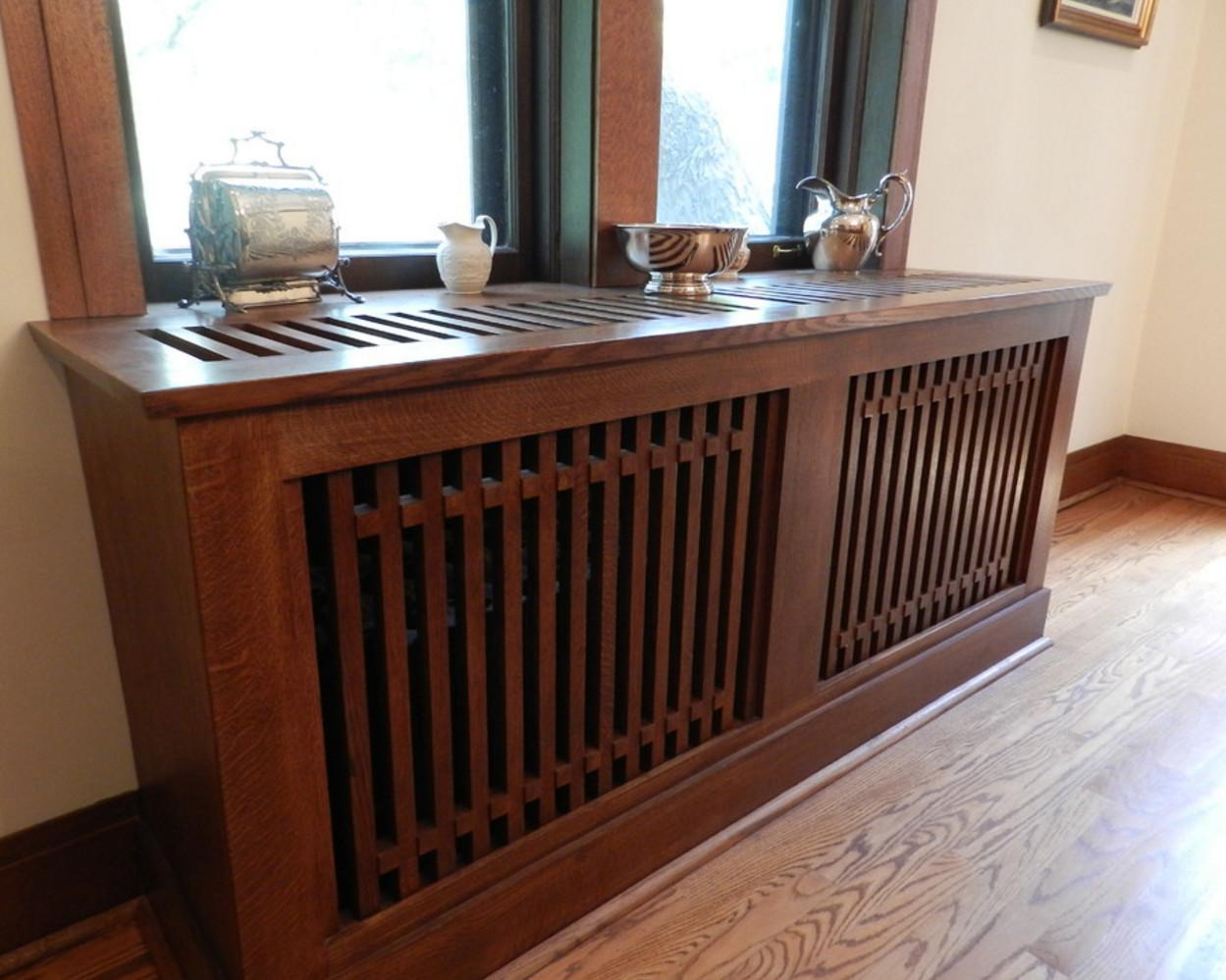Radiator Cover Ideas Covers Your Home