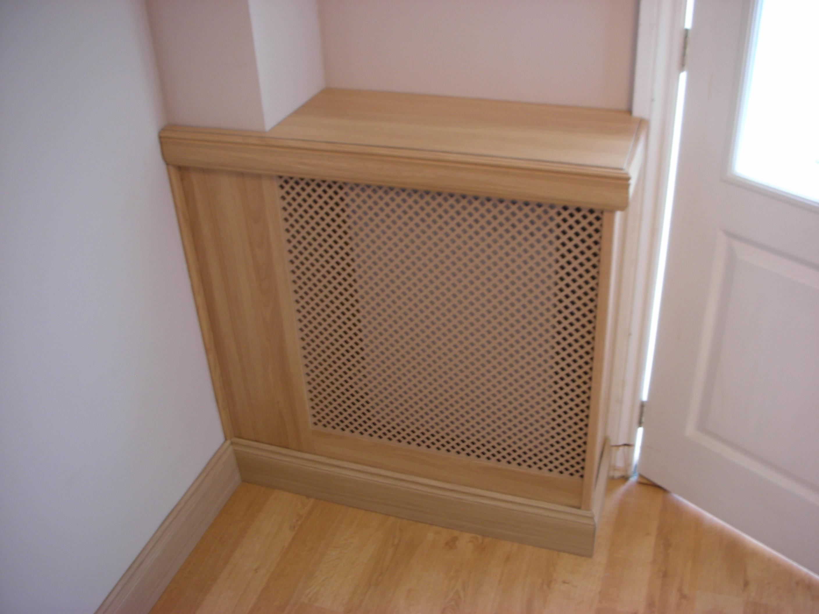 Radiator Covers Made Measure Designer Carpentryrp