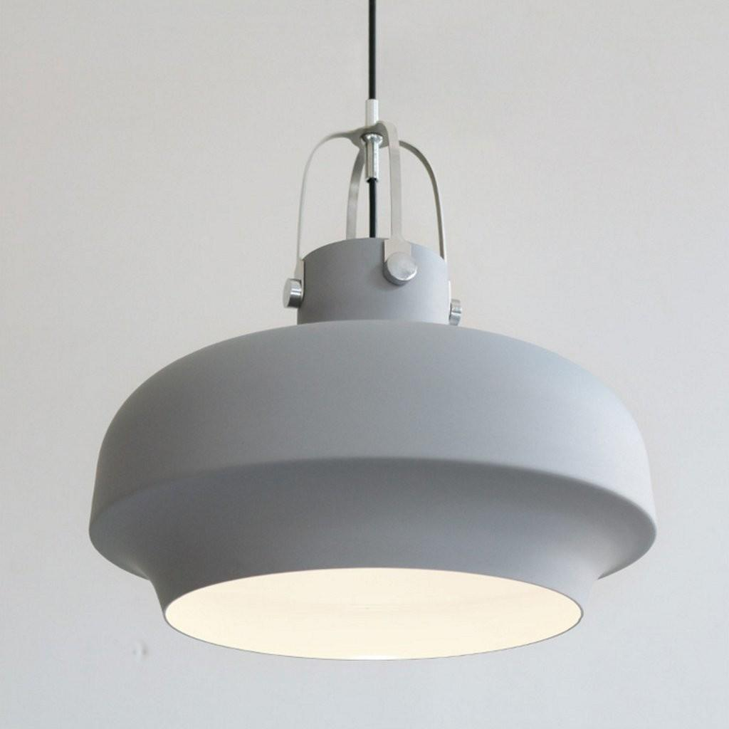 Rainier Contemporary Pendant Light Modern Minimalist