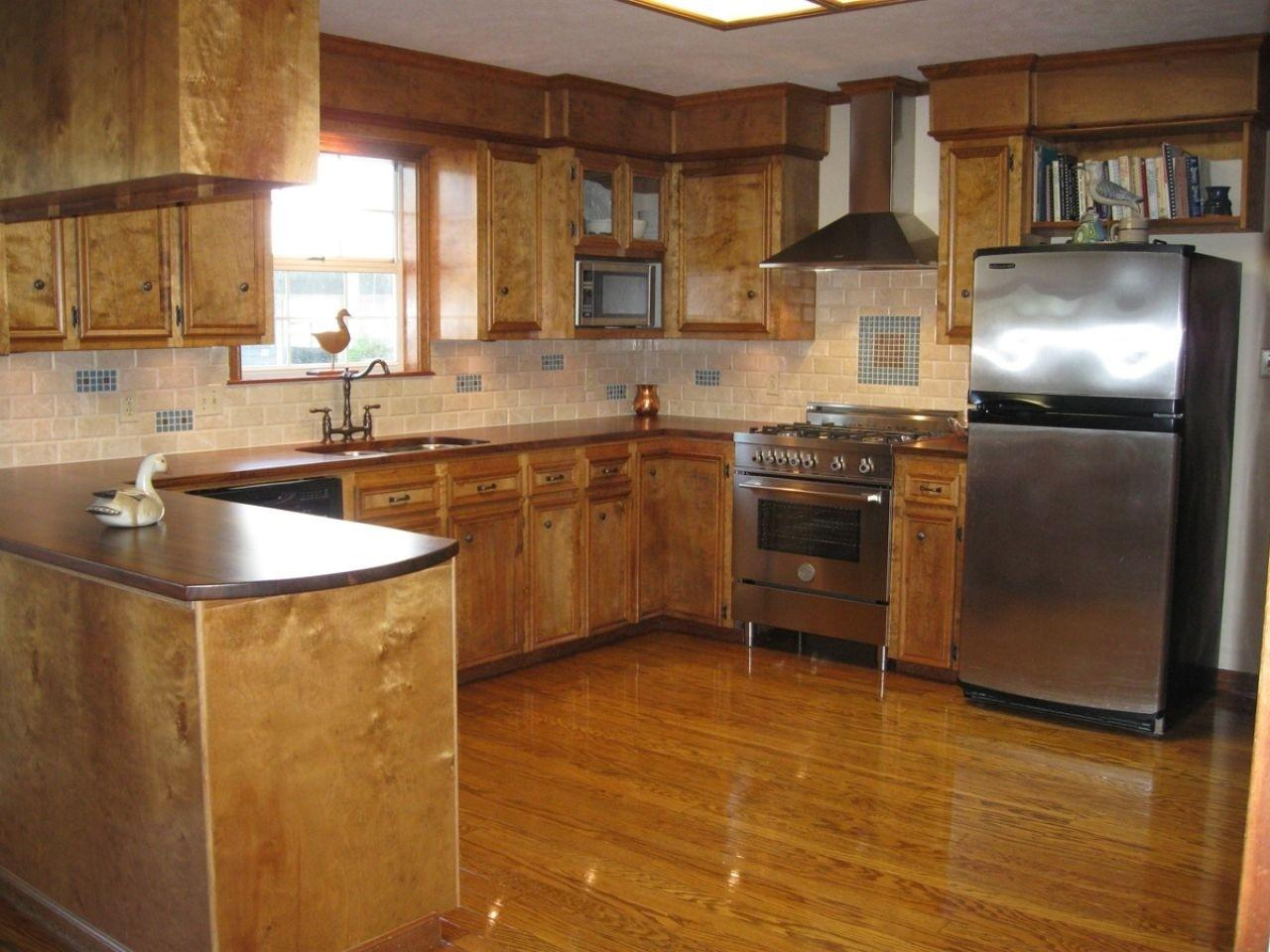 Raised Ranch Kitchens Remodeled House