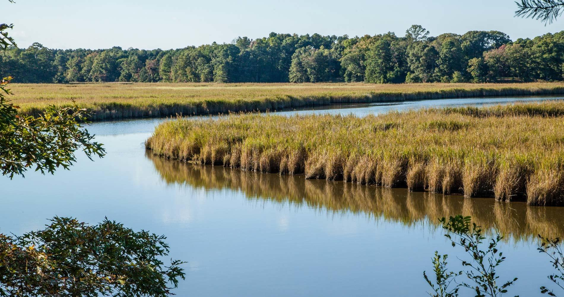Rappahannock River Water Trail Find Your Chesapeake