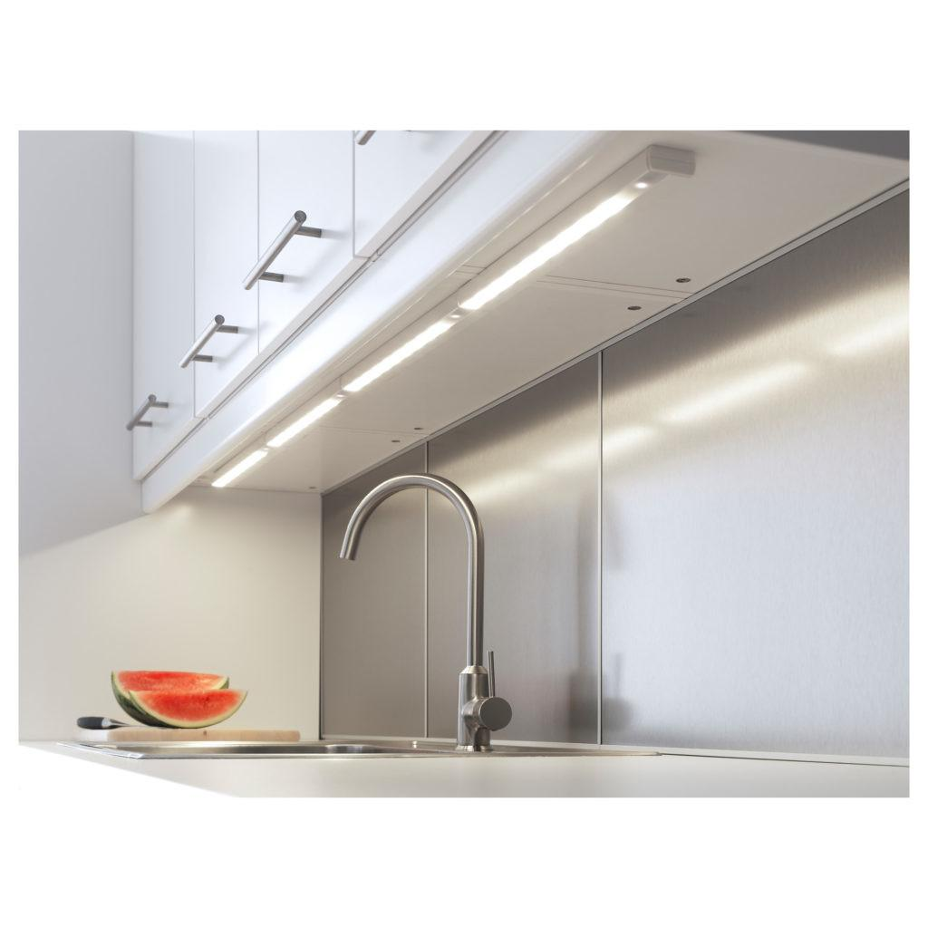 Rationell Led Countertop Light Under