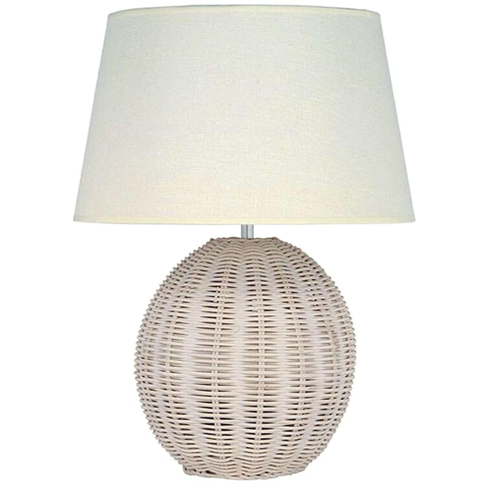 Rattan Lamp Shades Table Lamps Medium