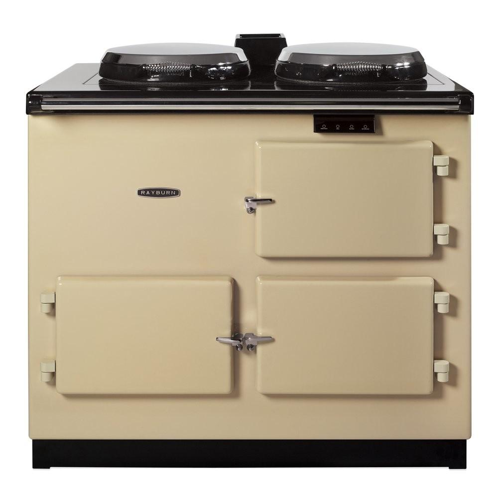 Rayburn Electric Cooker Induction Hob