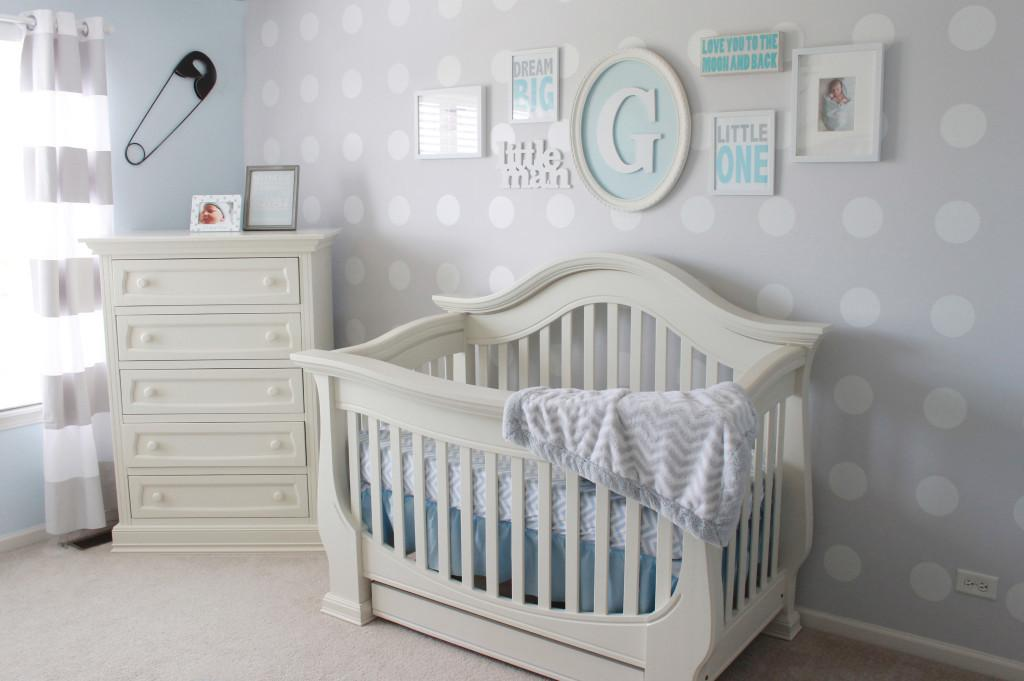 Of The Best Blue Nursery Ideas That Will Relax And Inspire You