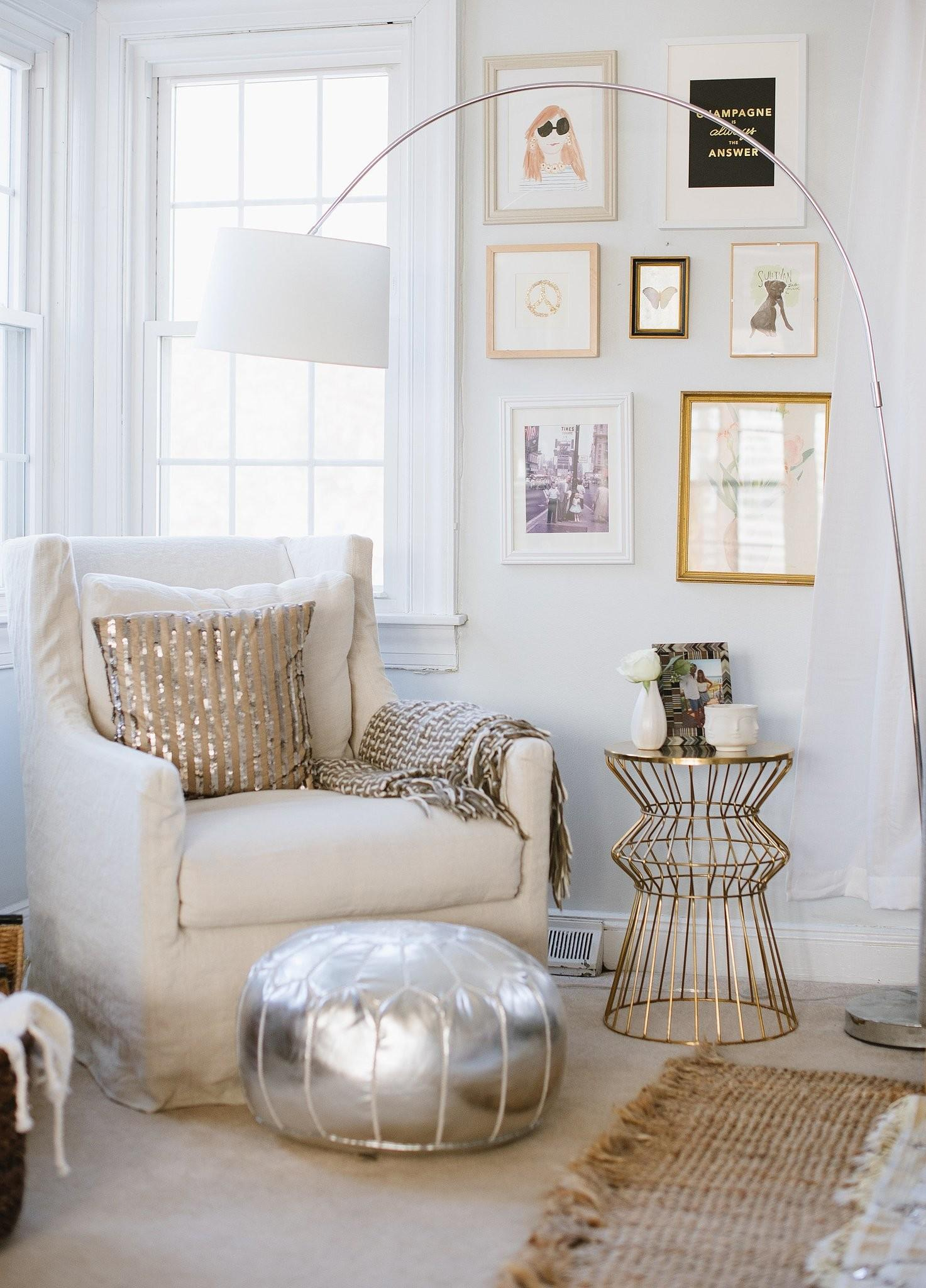 Reading Nook Home Decor Ideas Blowing