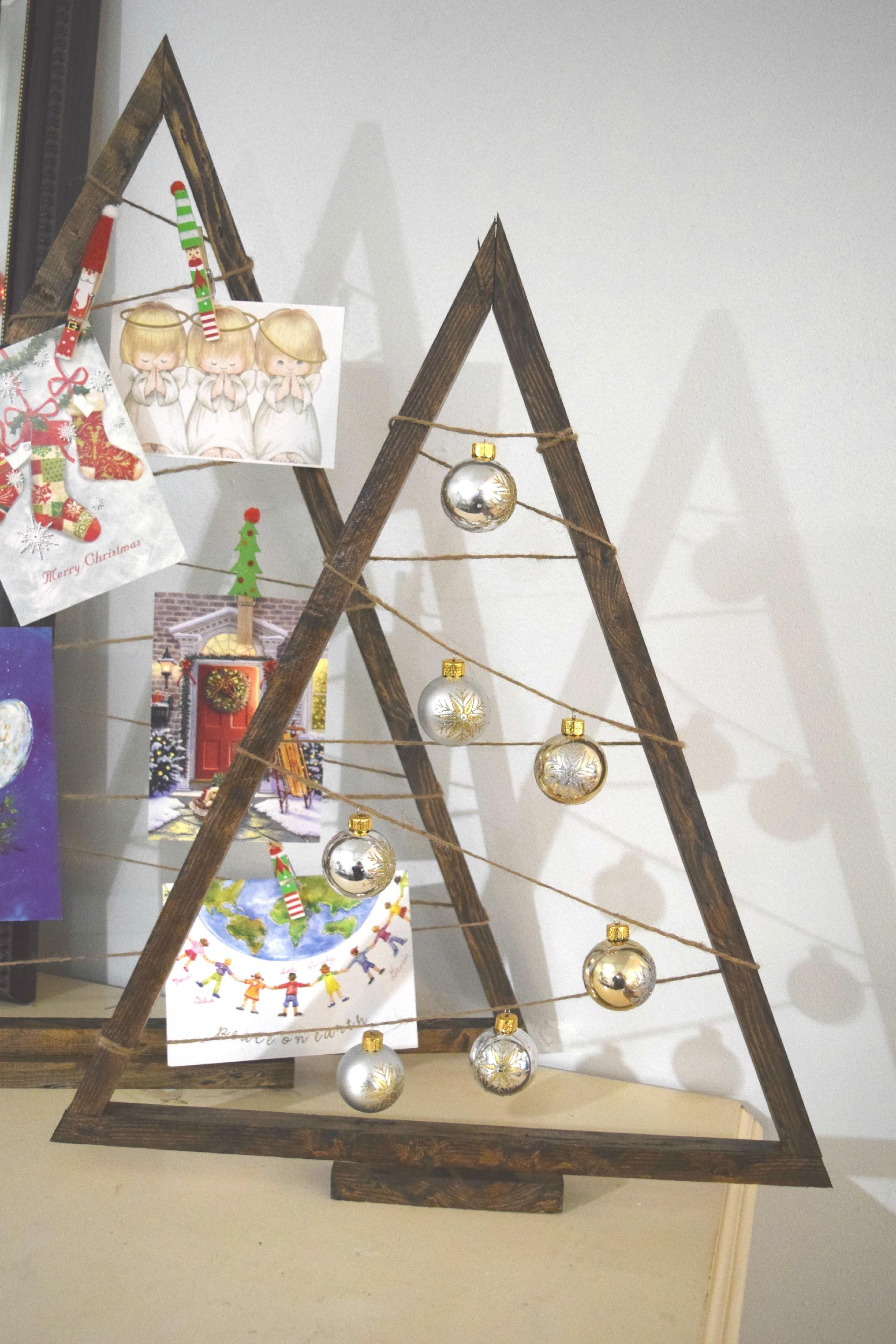 Ready Set Craft Small Christmas Ornaments Our House