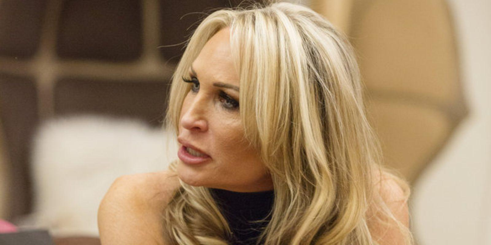 Real Housewives New Jersey Kim Depaola Car