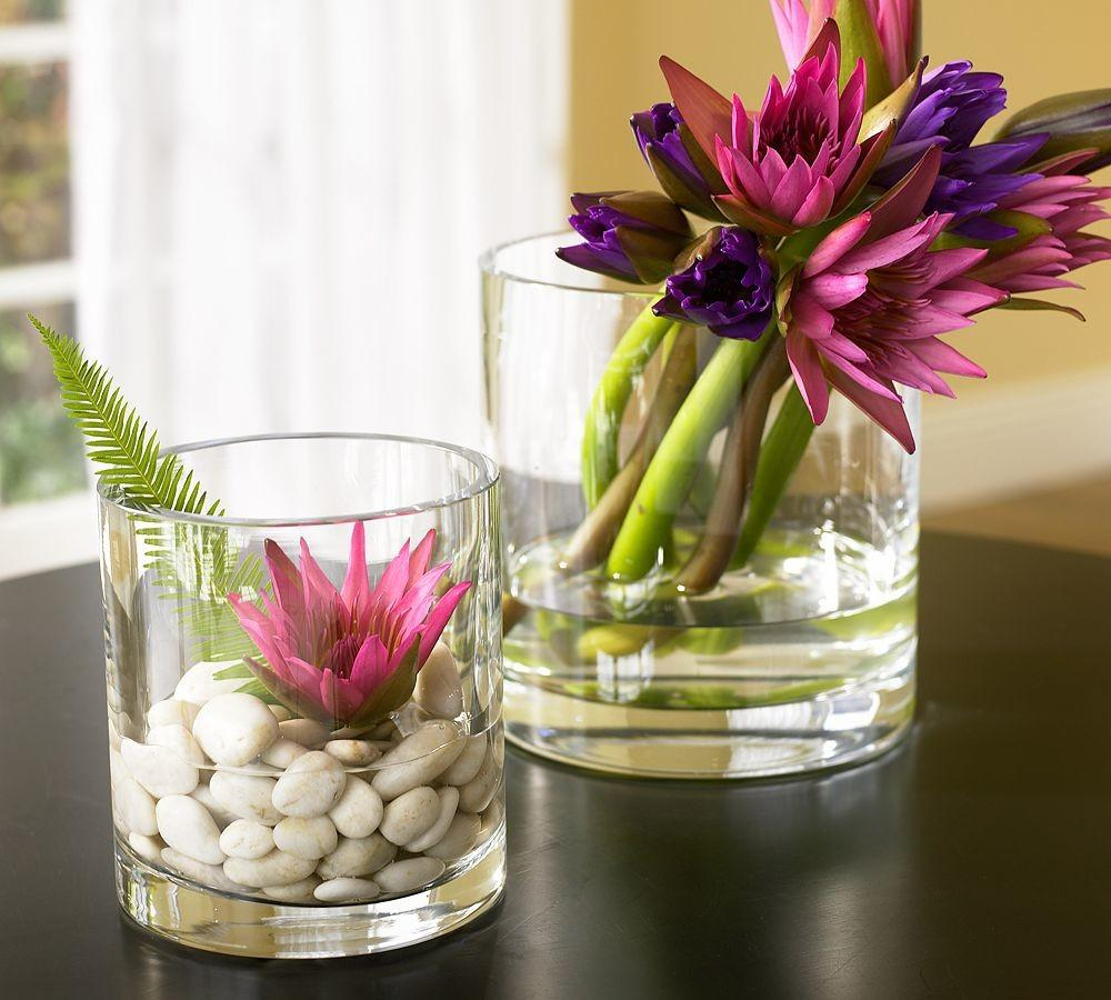 Real Simple Ideas Glass Vases Kimberly