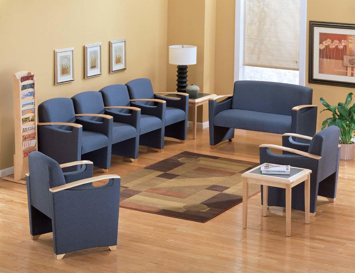 Reception Waiting Room Furniture West Palm Beach