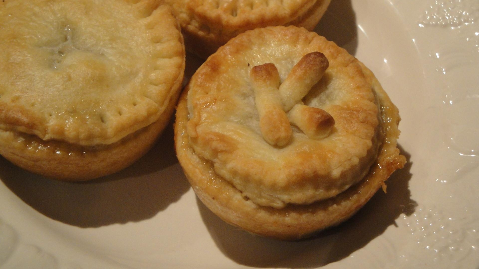 Recipe Cheat Guide Homemade Mince Pies Style