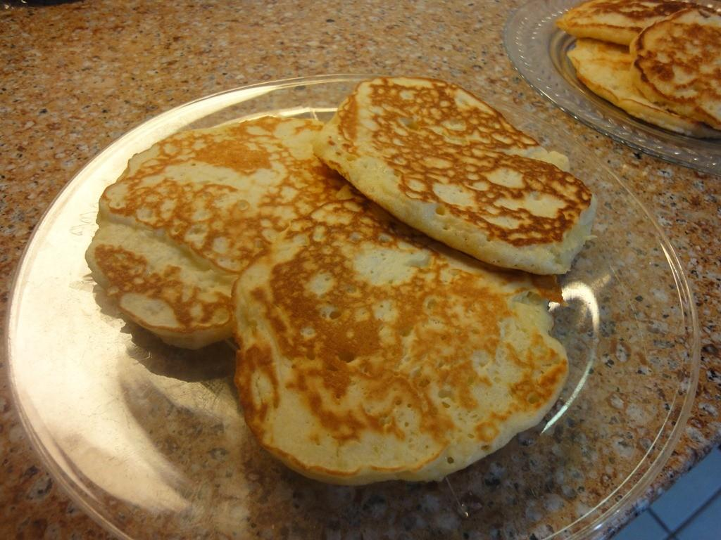 Recipe Homemade Pancakes South Shore Mamas