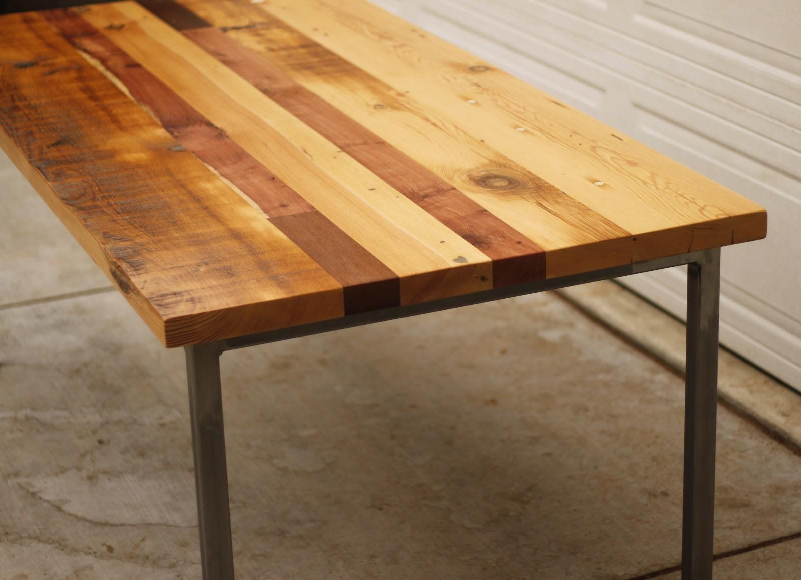 Reclaimed Wood Furniture Ideas Interior Home