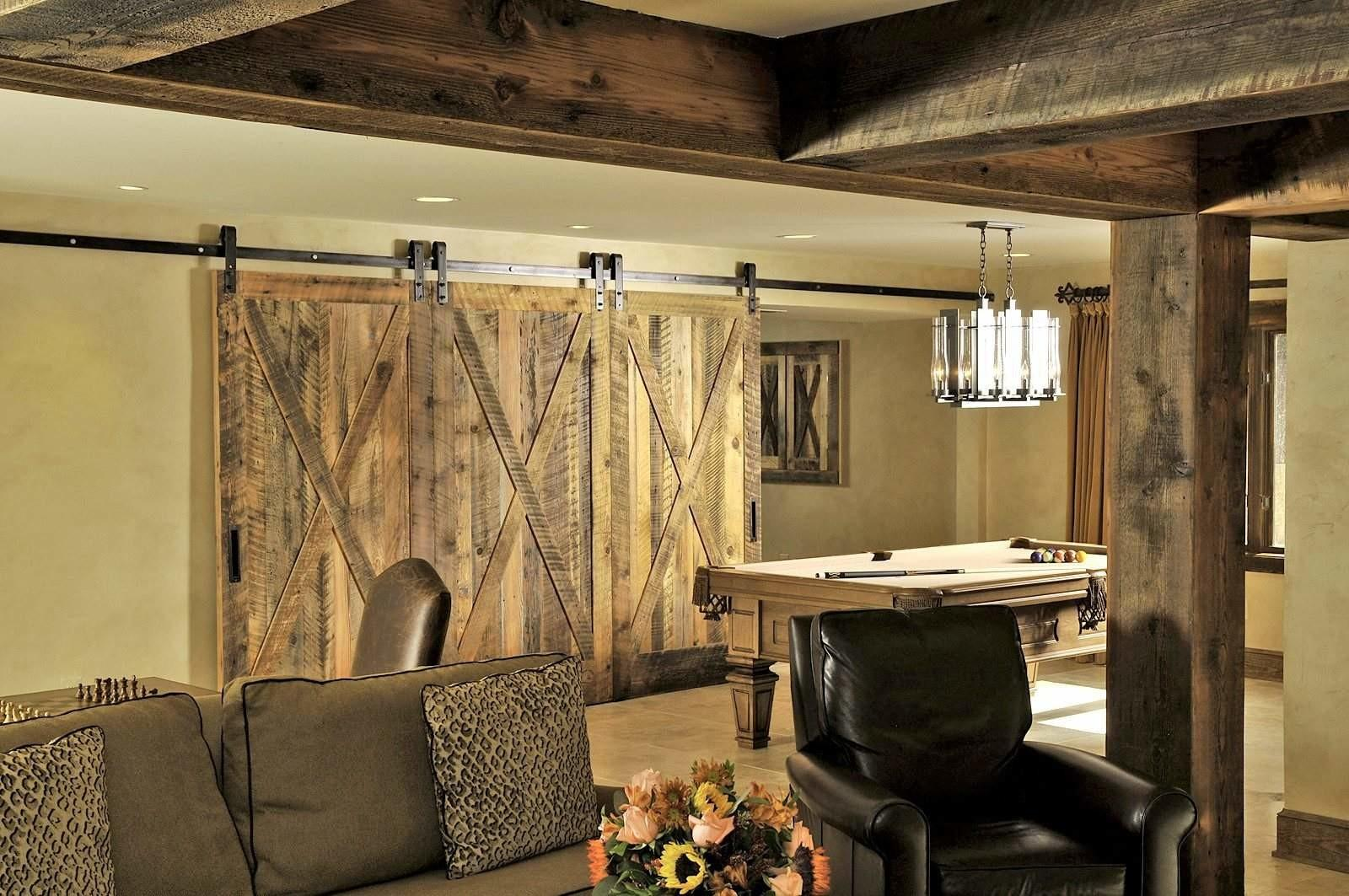 Reclaimed Wood Let Tell Story Your Home