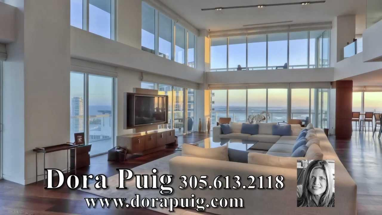 Record Breaking Sale Icon South Beach Penthouse 450