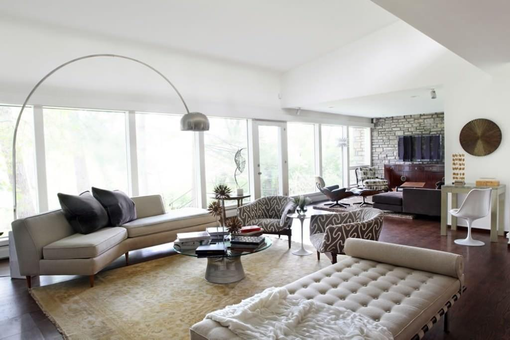 Recreate Timeless Mid Century Modern Home