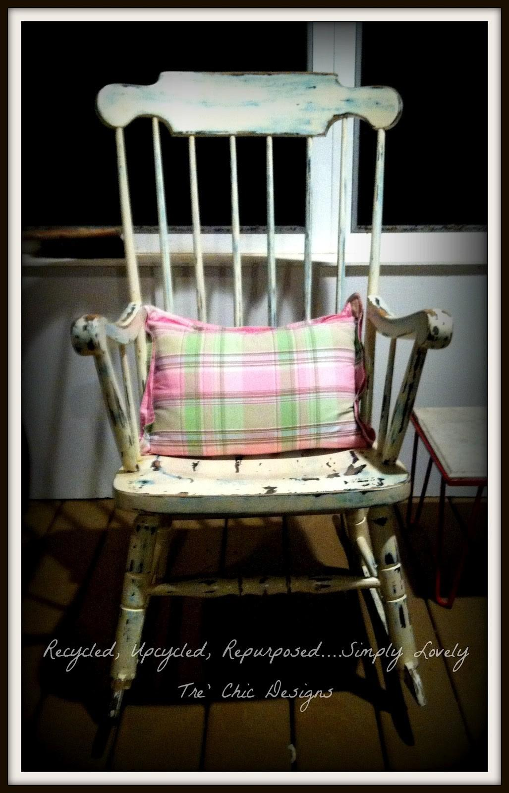 Recycled Upcycled Repurposed Simply Lovely Tre Chic