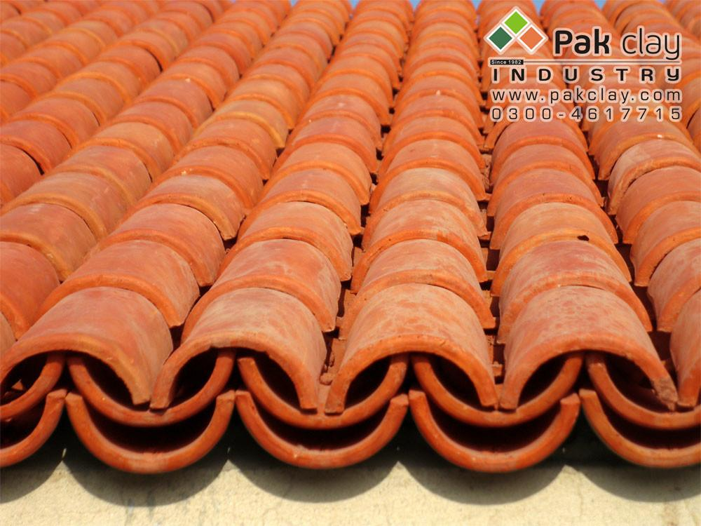 Red Clay Roof Tilesroofing Tiles Material Manufacturers