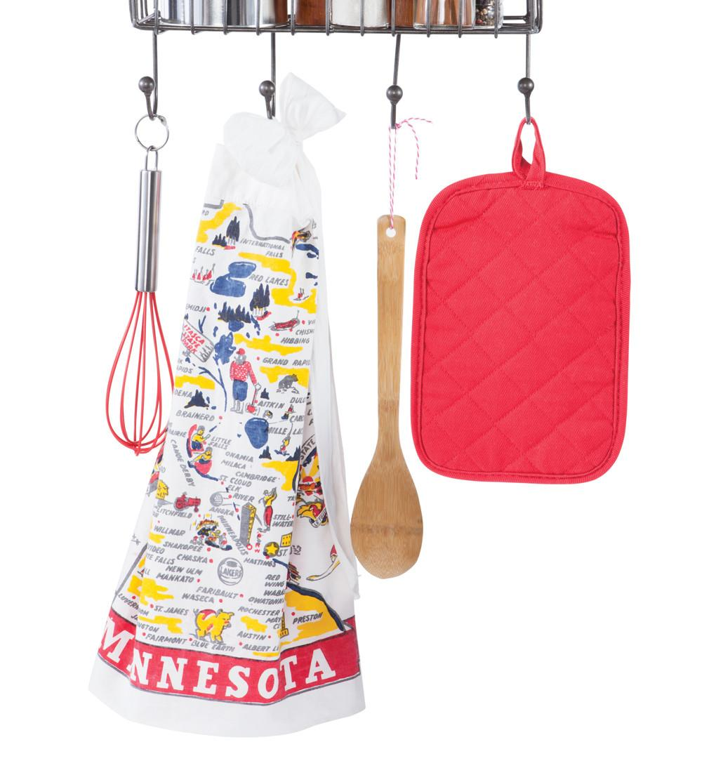 Red Kitchen Gadgets Perfect Fall