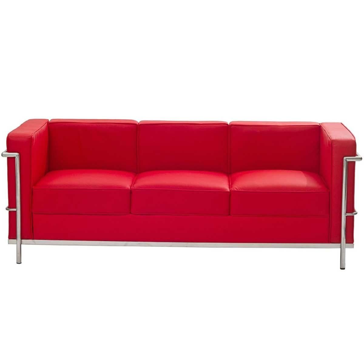 Red Leather Sofa Decorating Ideas Knowledgebase