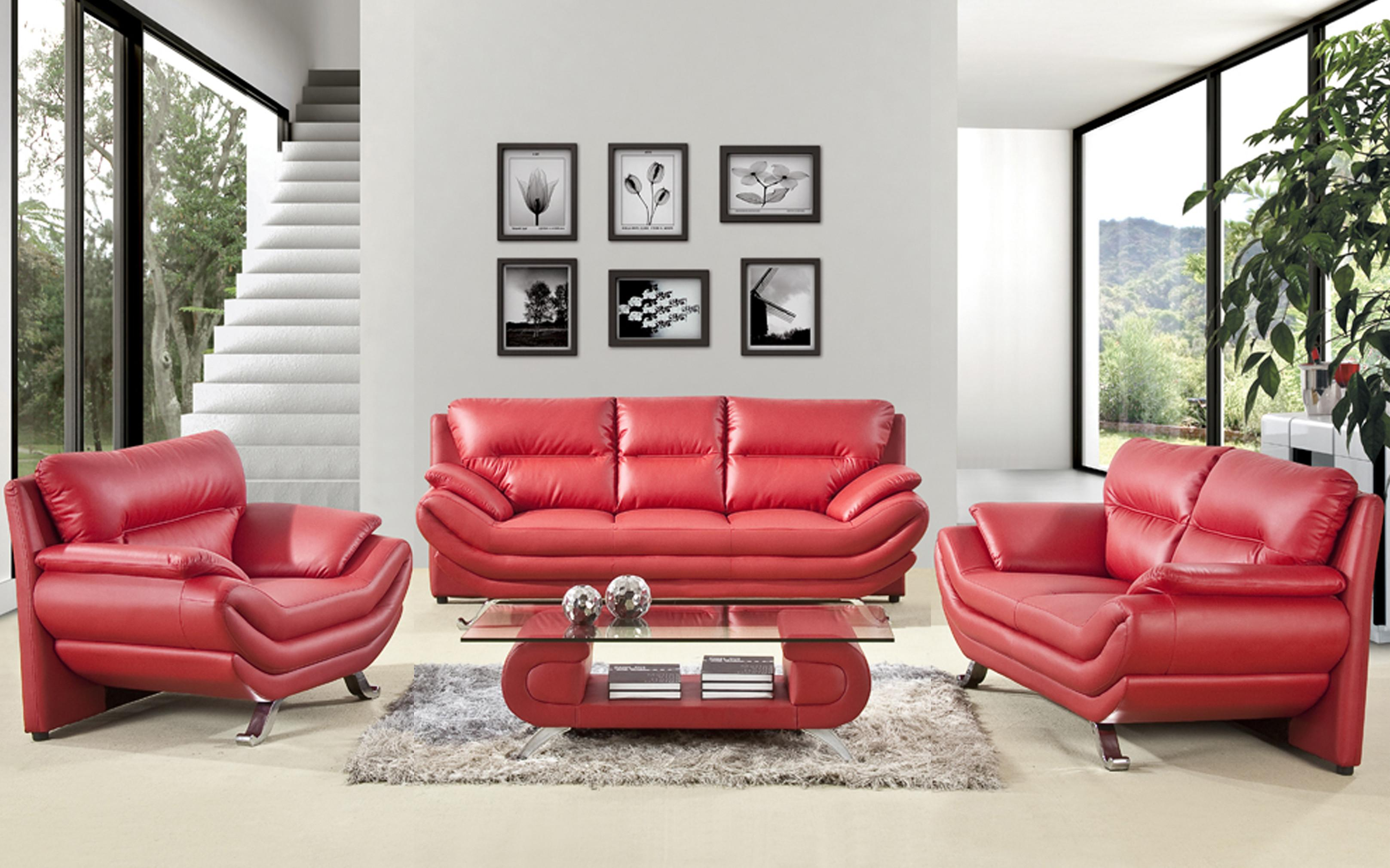 Red Living Room Furniture Accessories Utdgbs