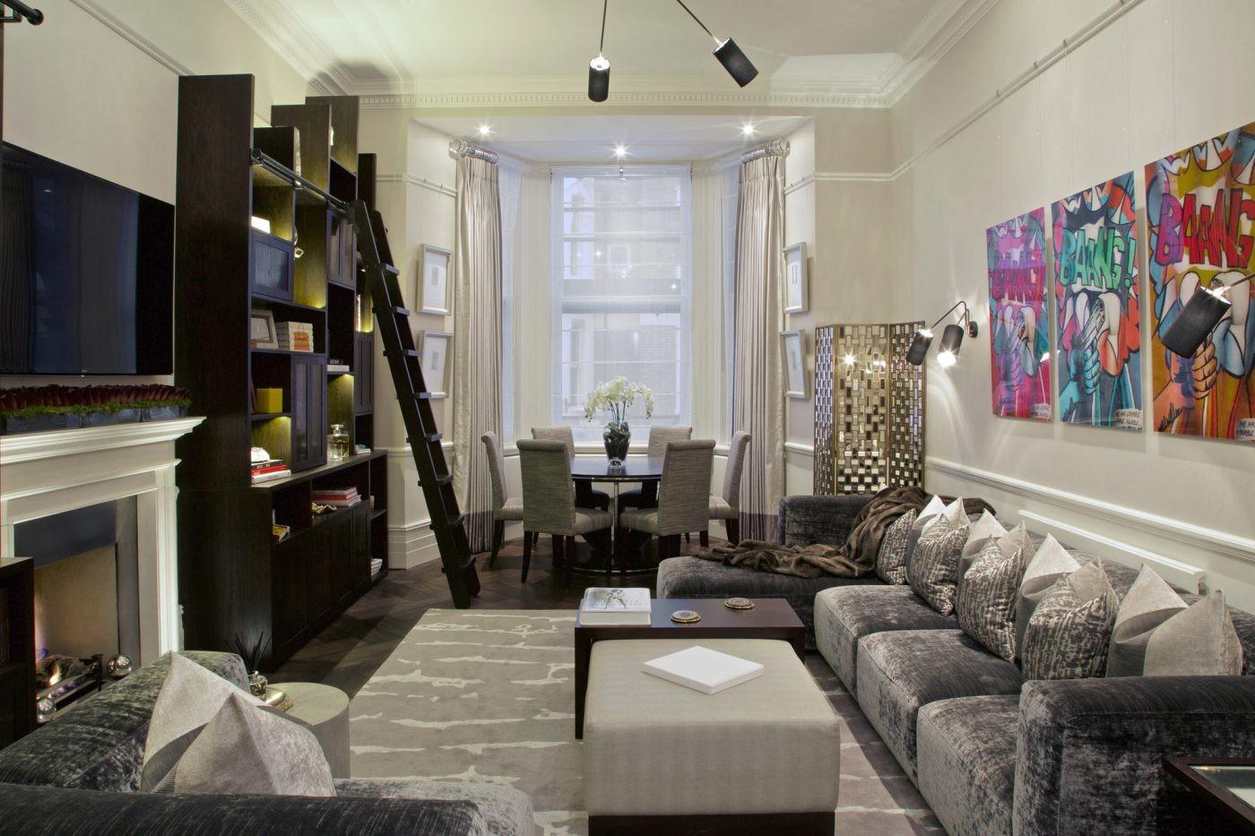 Redcliffe Square Ultimate City Bachelor Pad Wilben