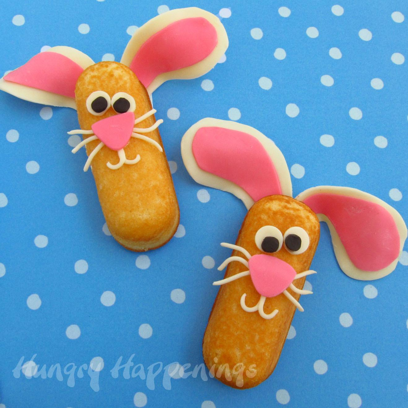 Reese Peanut Butter Bunny Feet Hungry Happenings