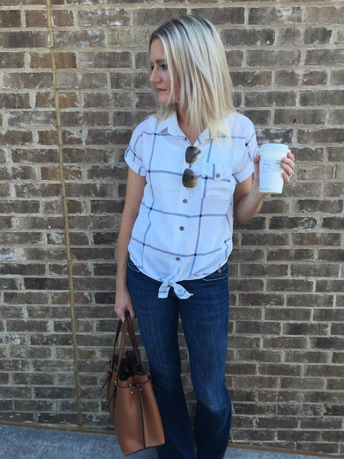 Reese Rowe Transitional Fall Style Under