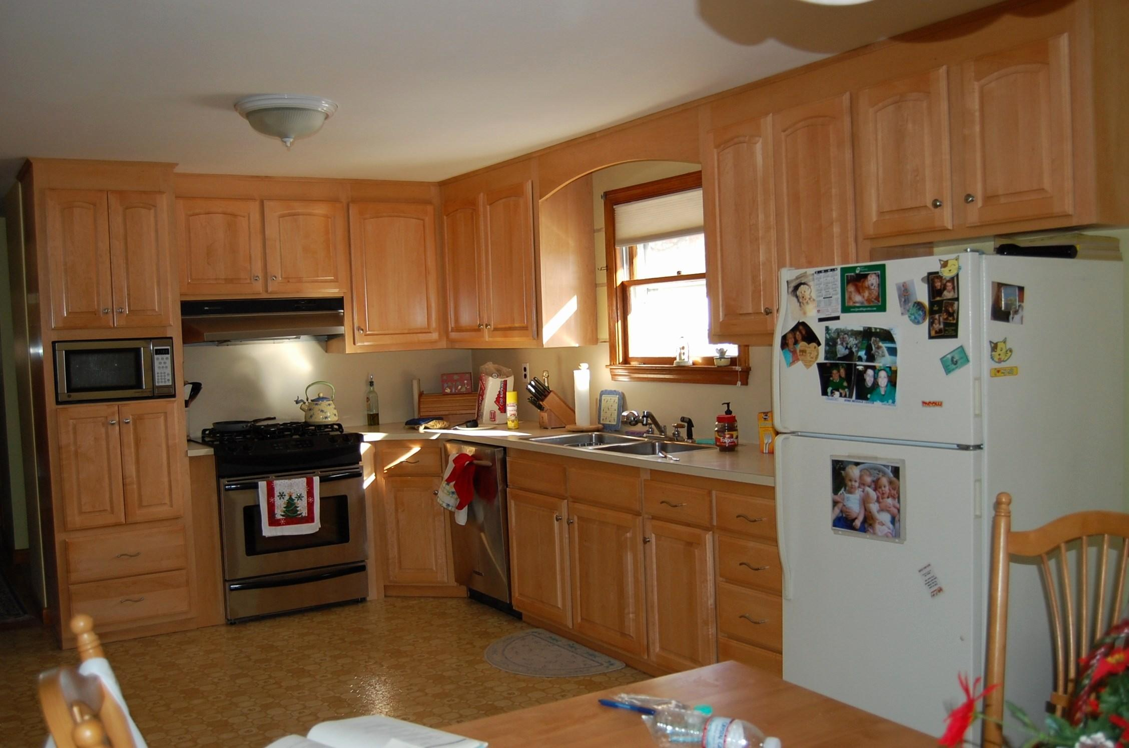 Reface Kitchen Cabinets Inspirational Steps Refacing
