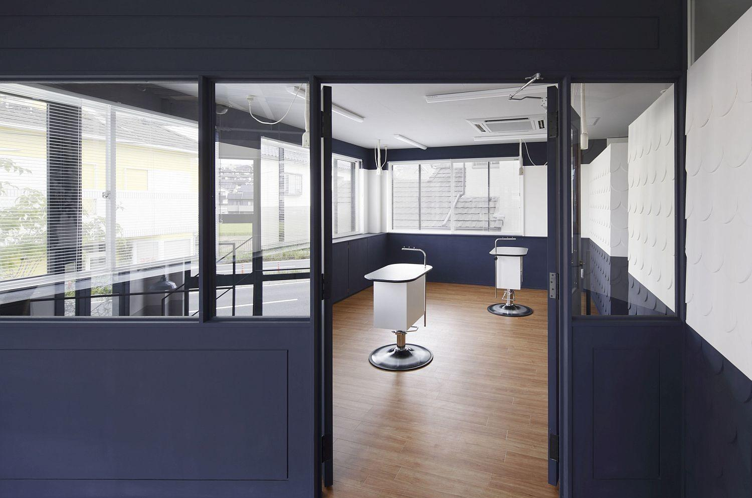 Refined Dog Salon Japan Has Chic Personality