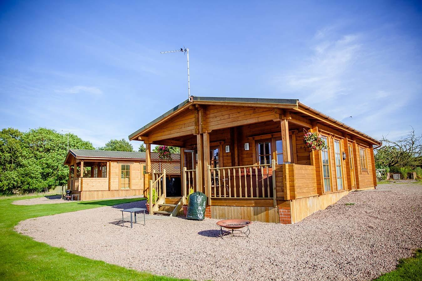 Refurbishment Forest Retreat Underway