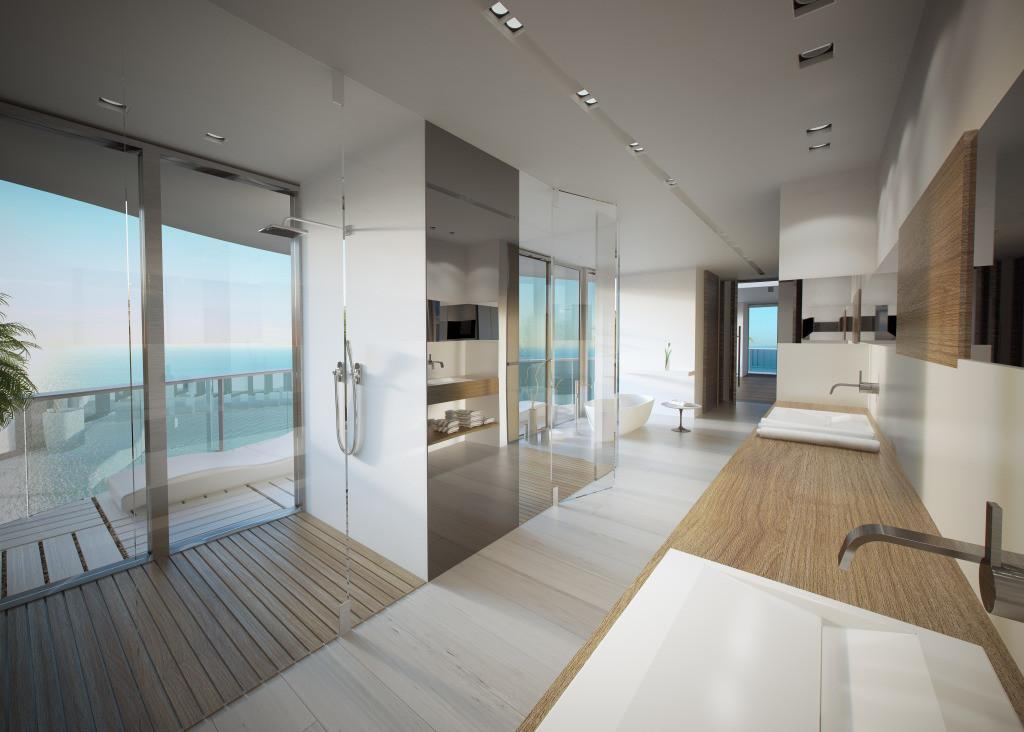 Regalia Condominium Crown Jewel Sunny Isles Beach