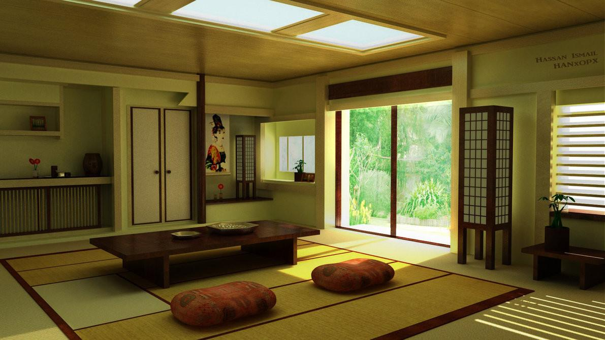 Related Keywords Suggestions Japan House Inside