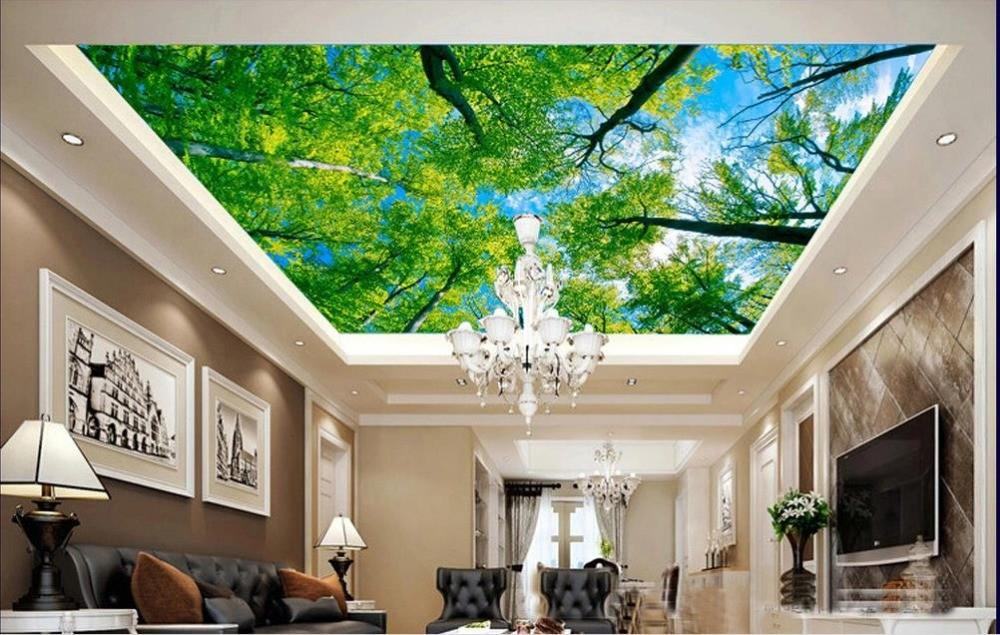 Related Keywords Suggestions Kitchen Ceiling Mural