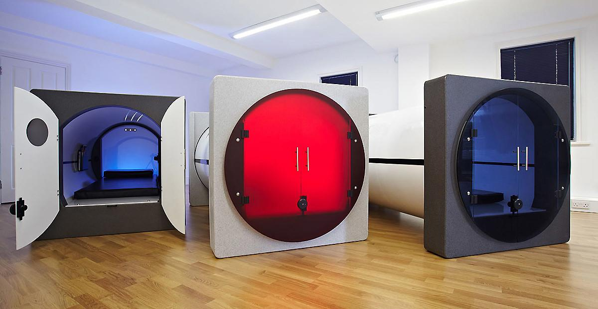 Related Keywords Suggestions Sleeping Pods