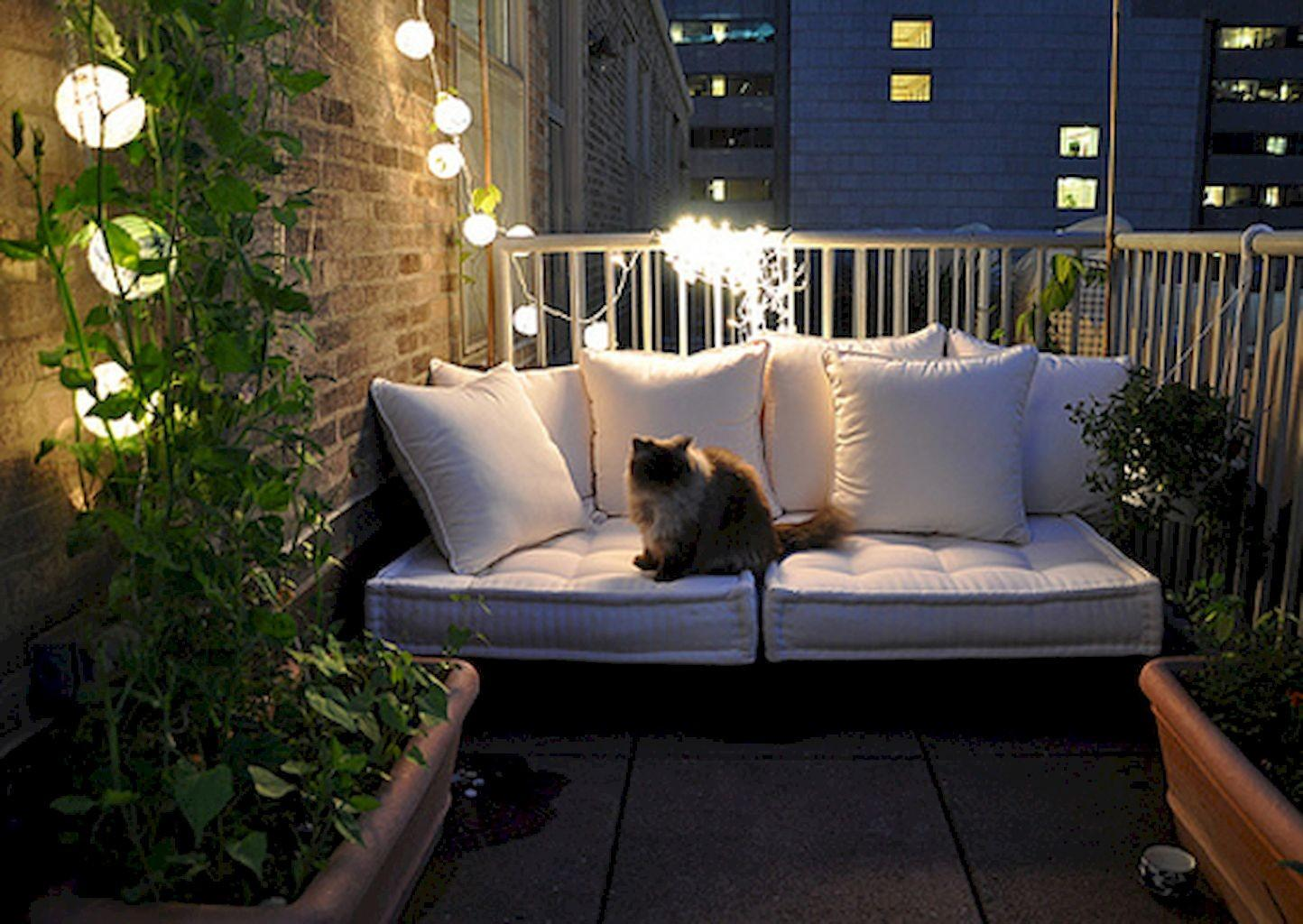 Relaxing Apartment Balcony Decorating Ideas Roomaniac