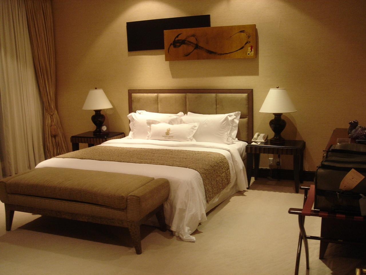 Relaxing Bedroom Ideas Decorating Warm Neutral Living